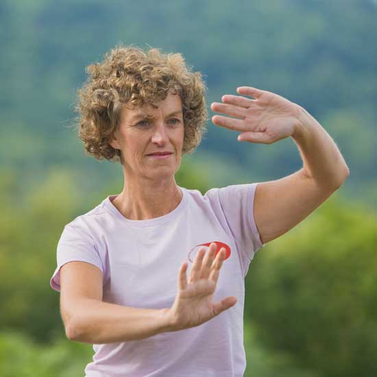Surrey Hills Tai Chi and Qigong Godalming